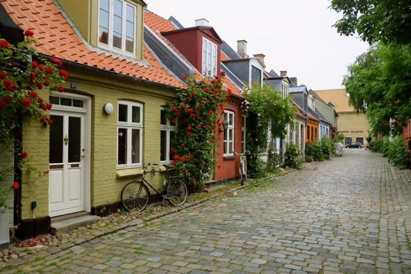 Aarhus - 34
