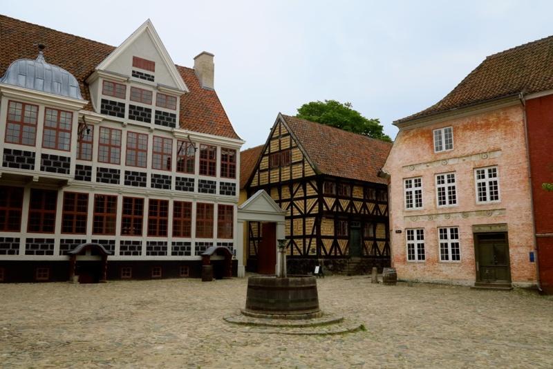 Aarhus - 50