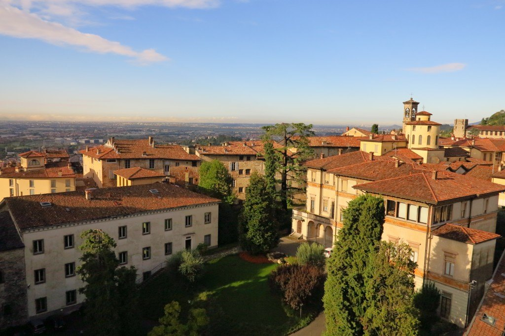 Bergamo Italy 2