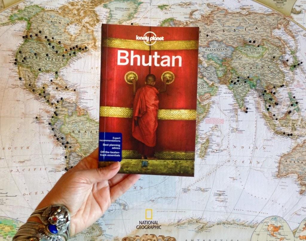 Bhutan Guidebook