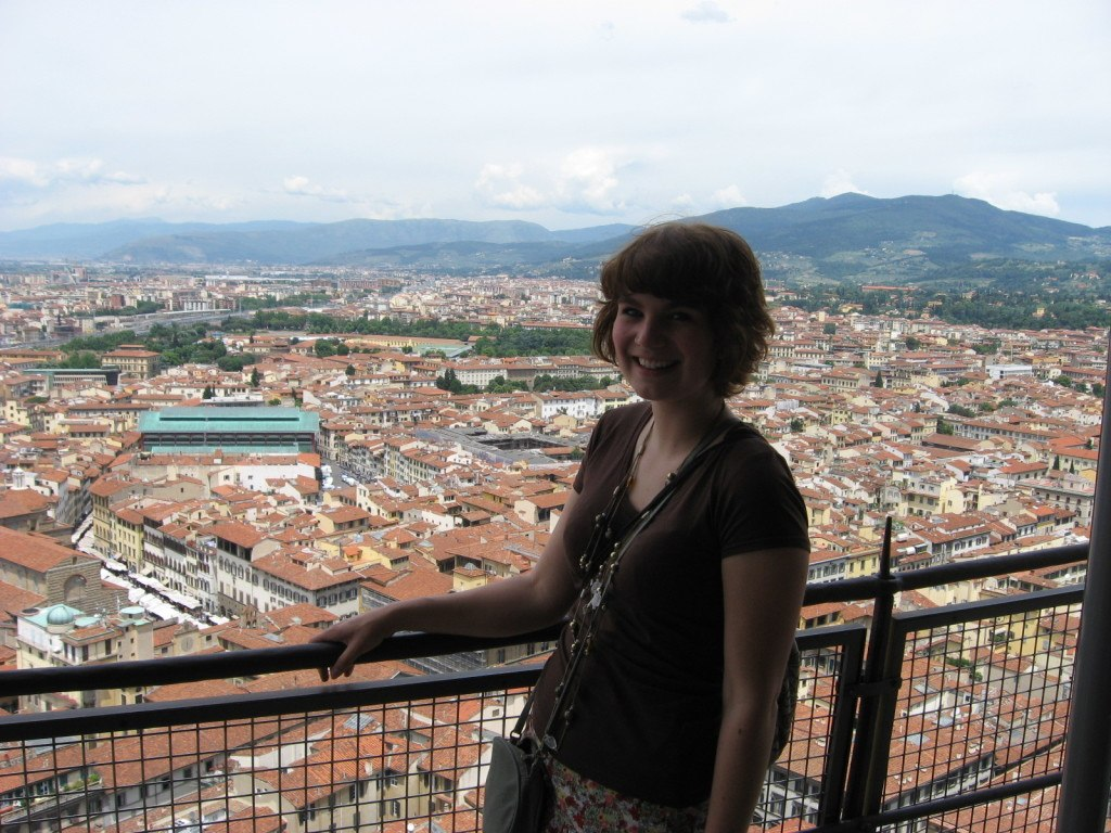 Brenna in Florence