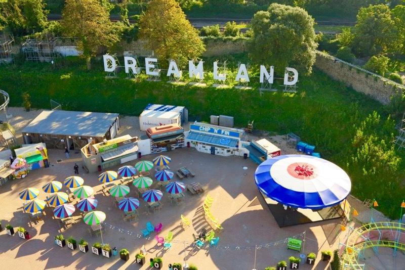 Margate Dreamland - 17 of 40
