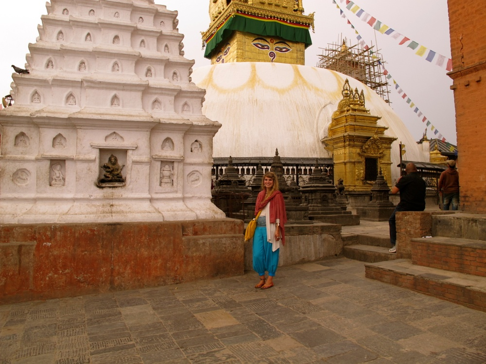 what to wear in nepal - 04