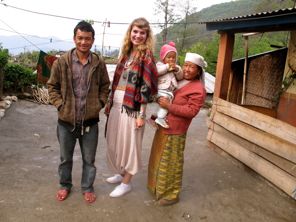 what to wear in nepal - 17