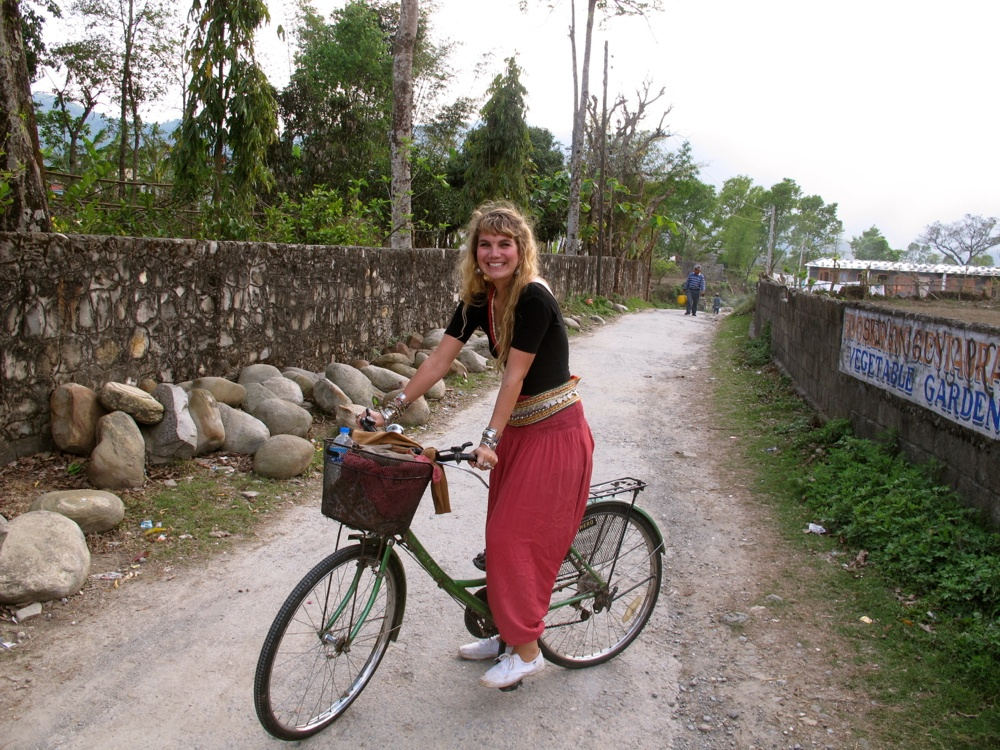 what to wear in nepal - 19