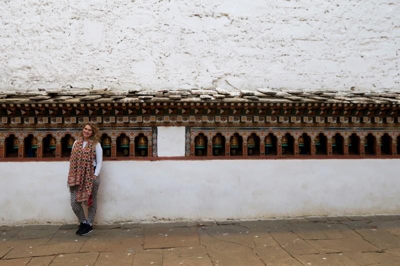 What to wear in Bhutan - 1 of 18