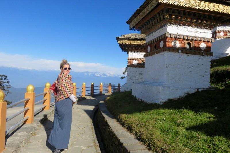 What to wear in Bhutan - 11 of 18