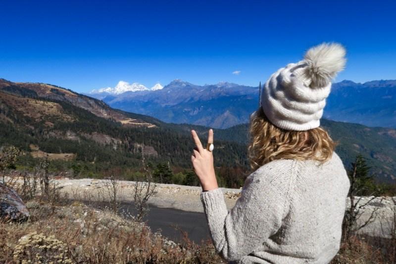 What to wear in Bhutan - 12 of 18