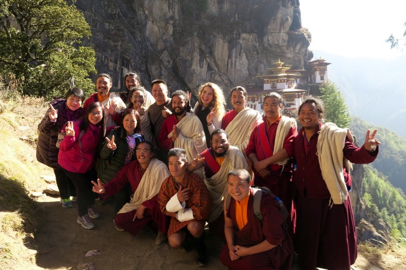What to wear in Bhutan - 15 of 18