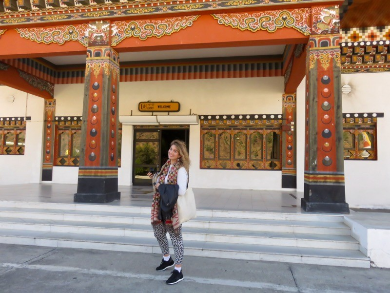 What to wear in Bhutan - 2 of 18