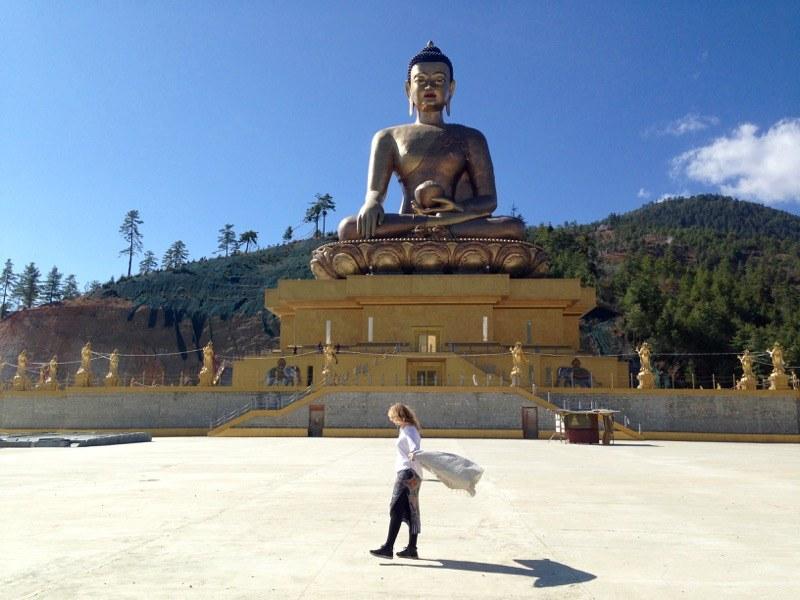 What to wear in Bhutan - 3 of 18