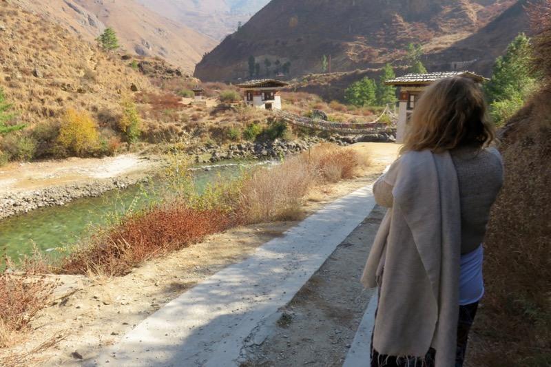 What to wear in Bhutan - 4 of 18