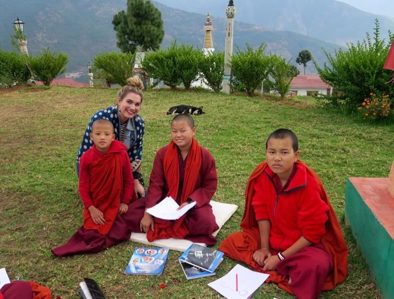 What to wear in Bhutan - 6 of 18
