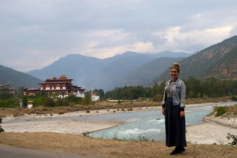 What to wear in Bhutan - 7 of 18