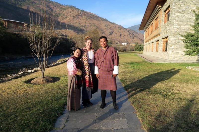 What to wear in Bhutan - 9 of 18