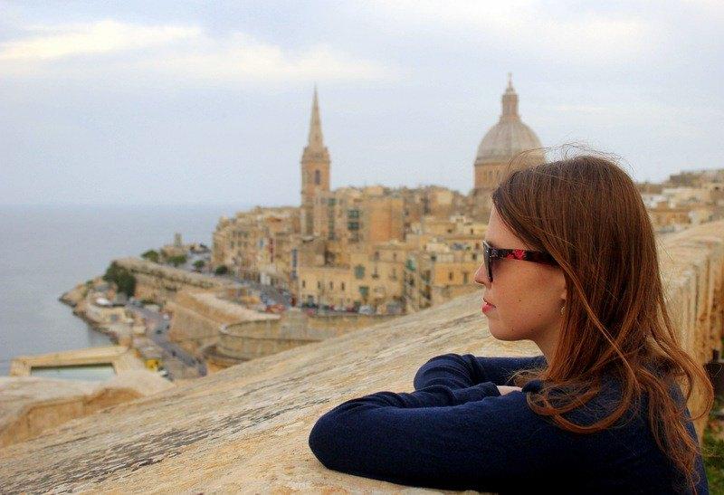 Kasha-in-Valletta