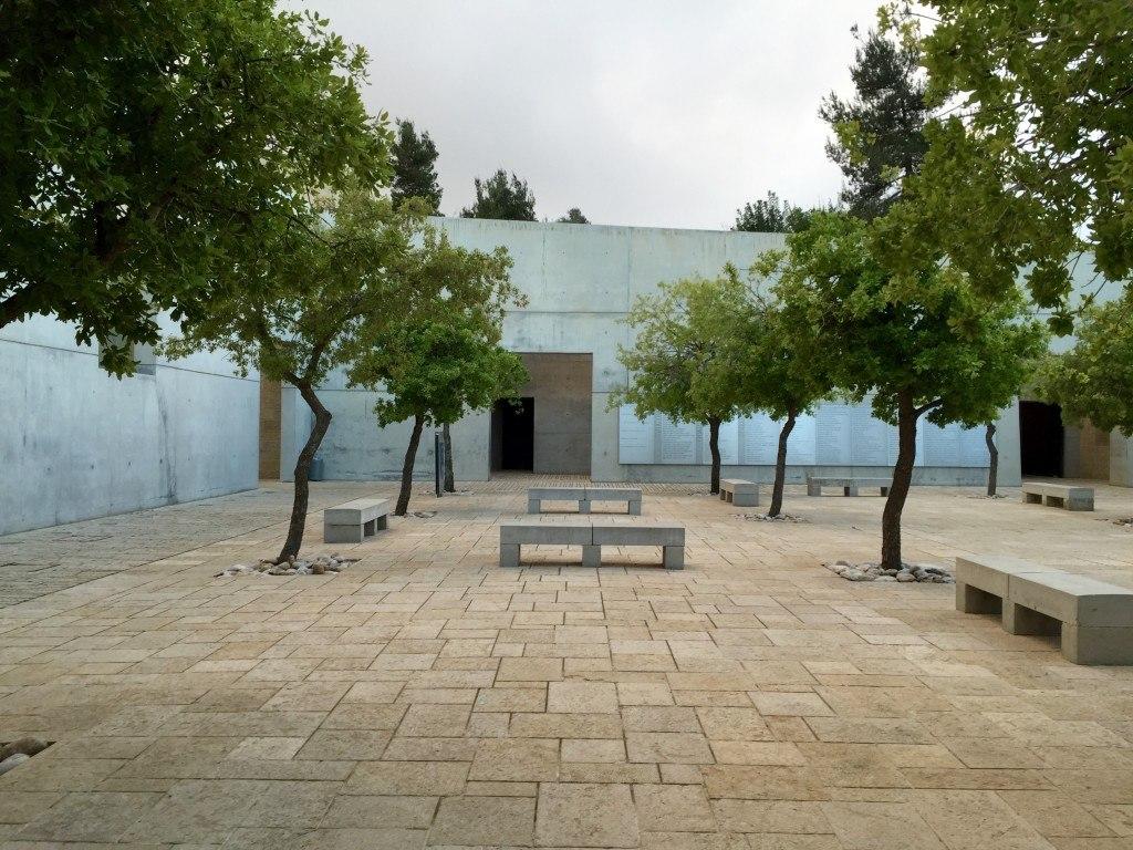 Yad Veshem 11