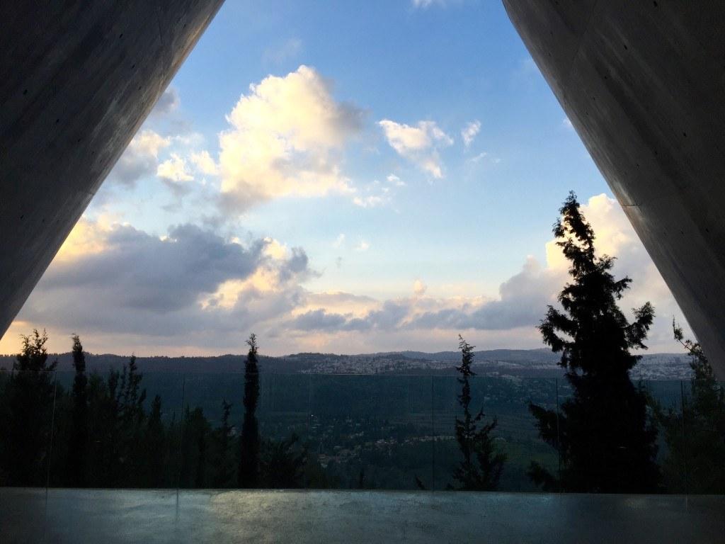 Yad Veshem 7