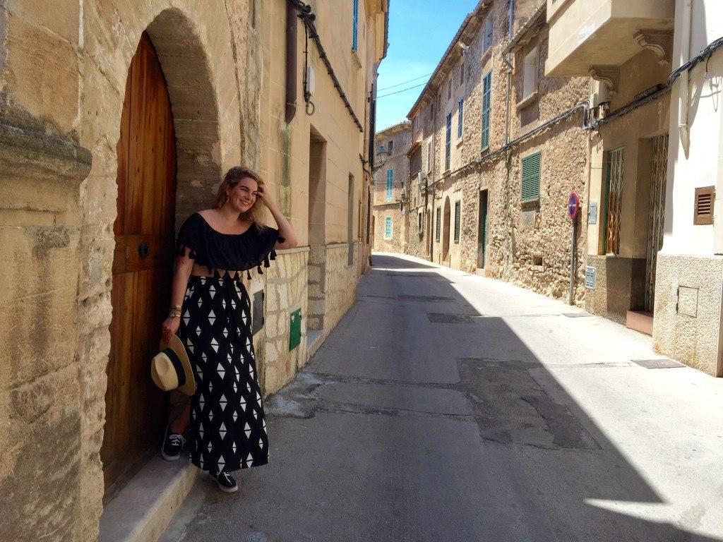 Brenna Mallorca 2