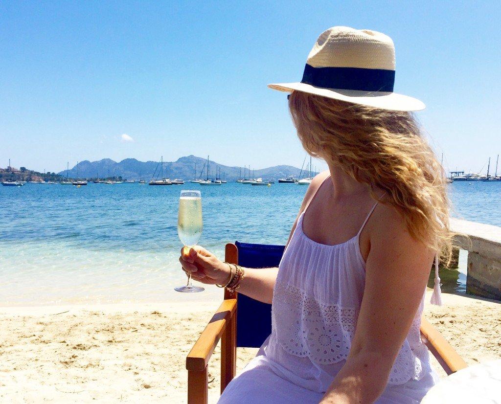 Brenna in Mallorca