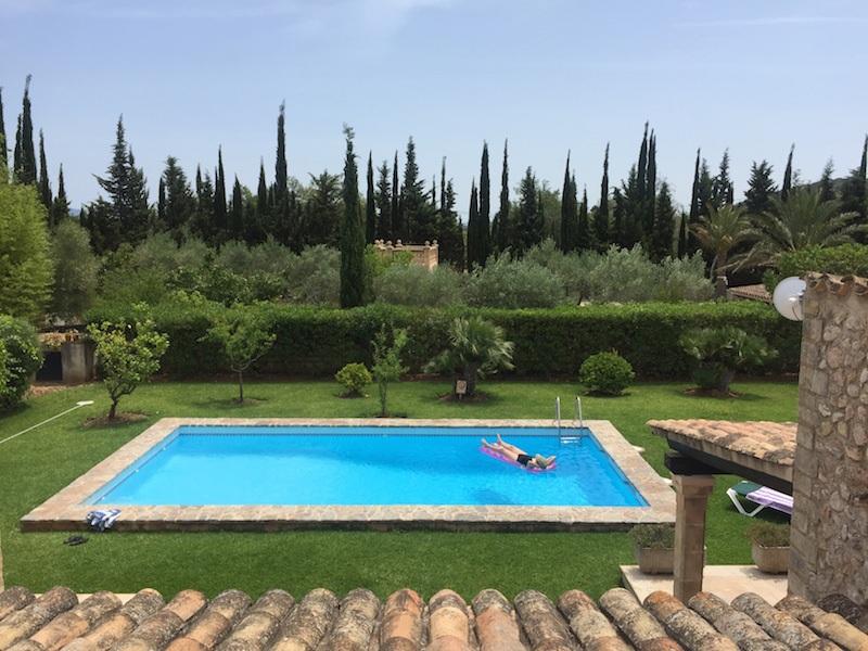 Mallorca villa 13