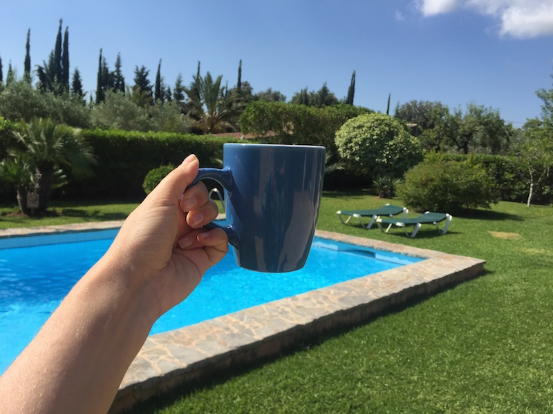Mallorca villa 6