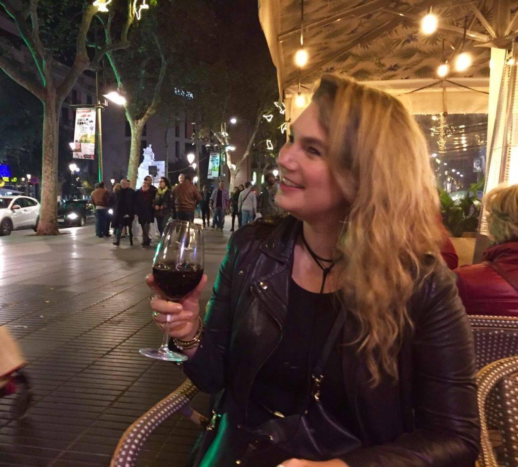 brenna-in-barcelona