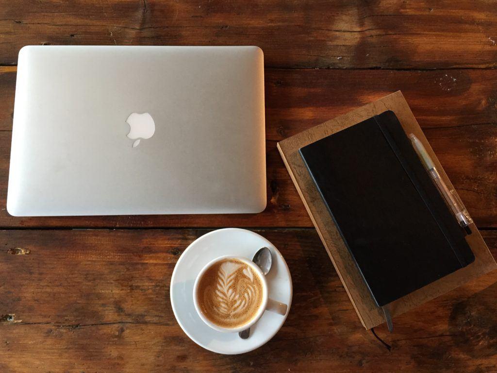 Blogging in London