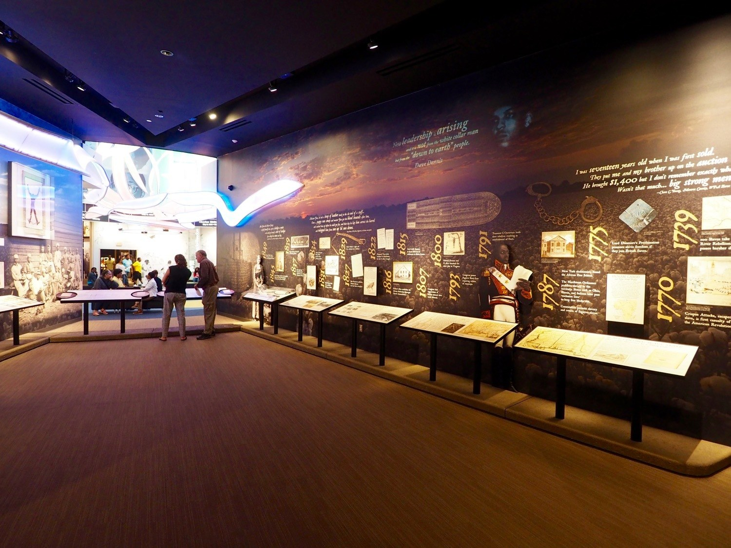 Best Museums in Mississippi