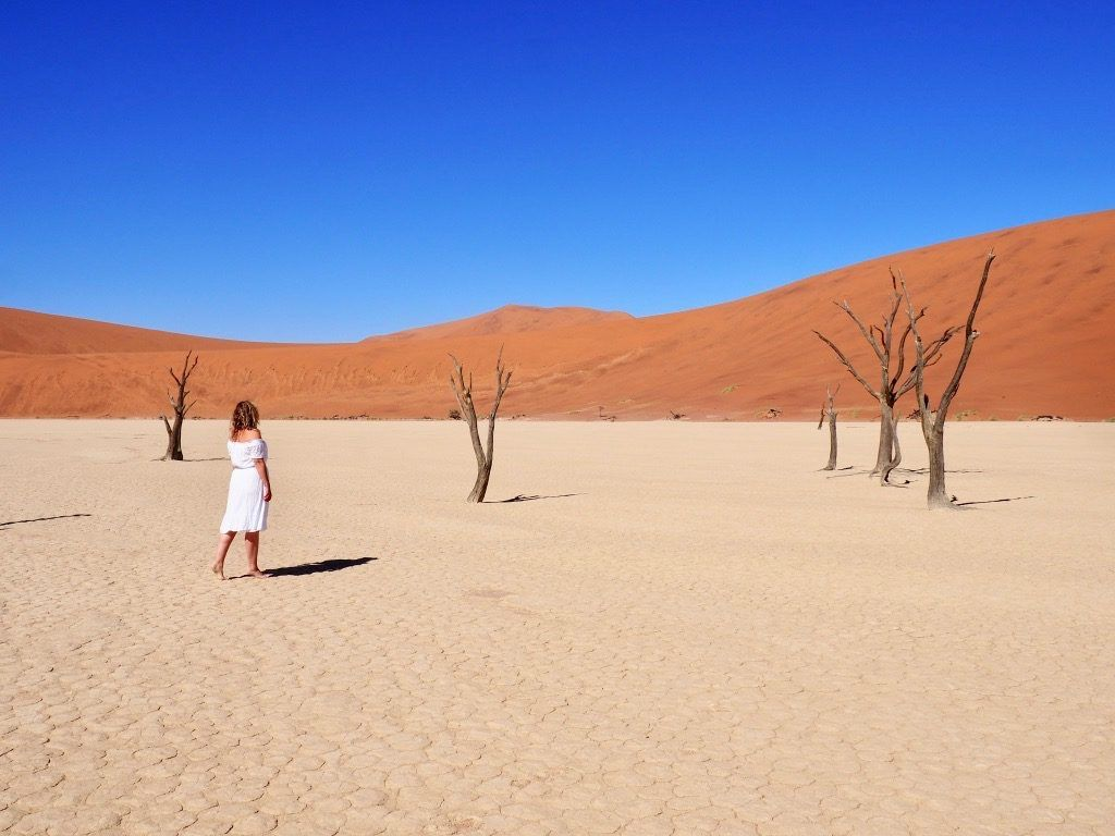 most beautiful spots for photography in Namibia