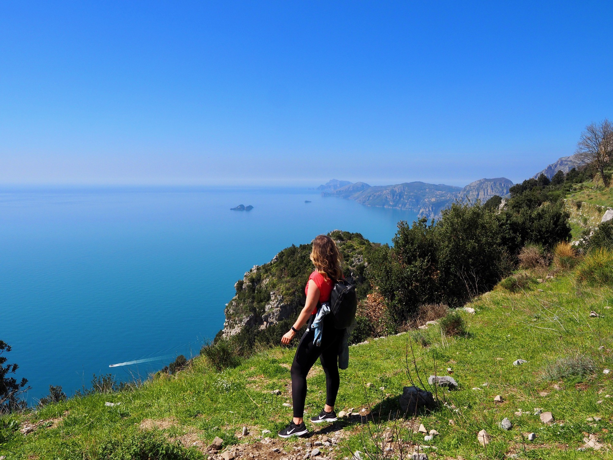 things to do in Amalfi Italy