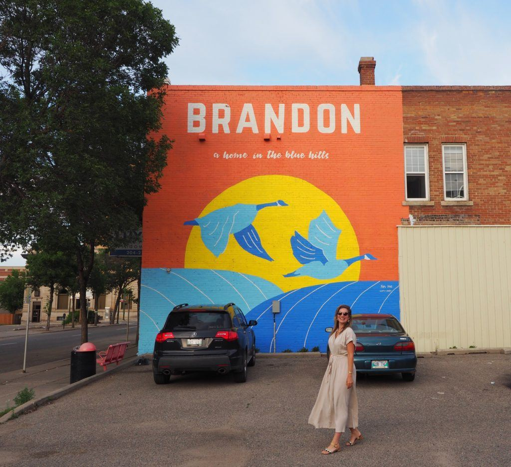 things to do in Brandon Manitoba