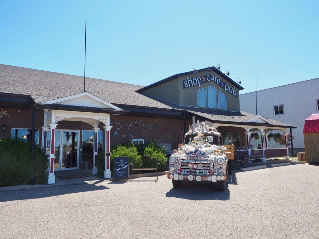 shopping in Brandon Manitoba