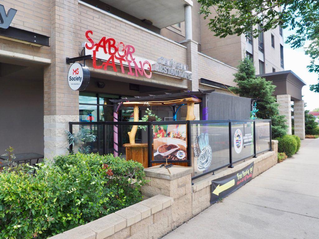 where to eat in Brandon Manitoba