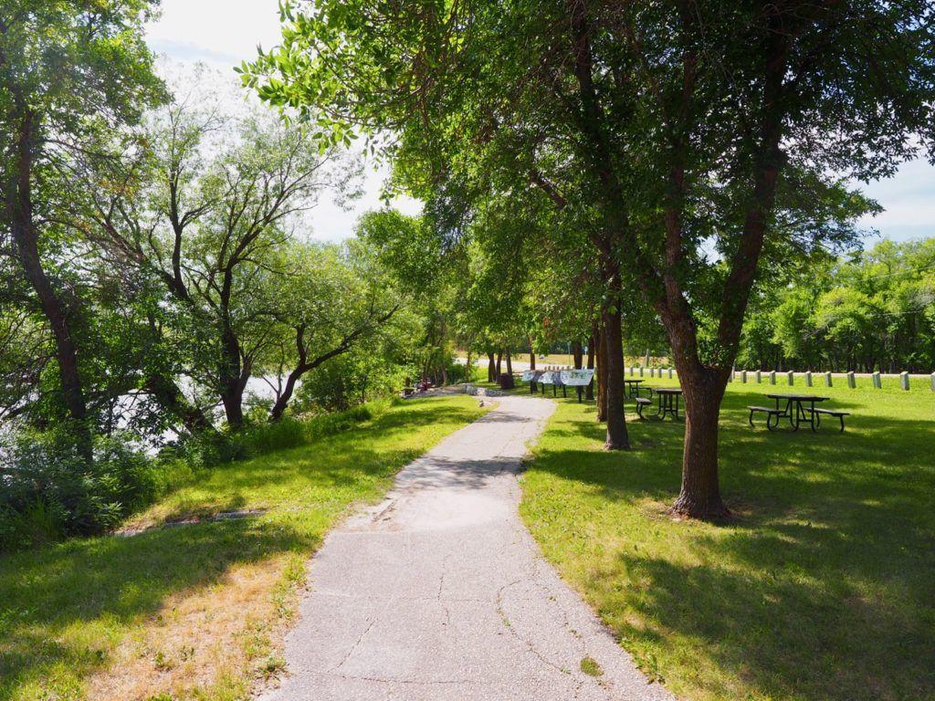 Lockport St Andrews Manitoba