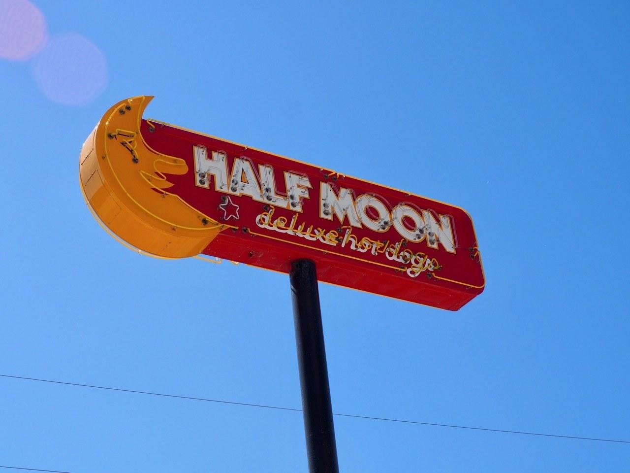 Half Moon Manitoba