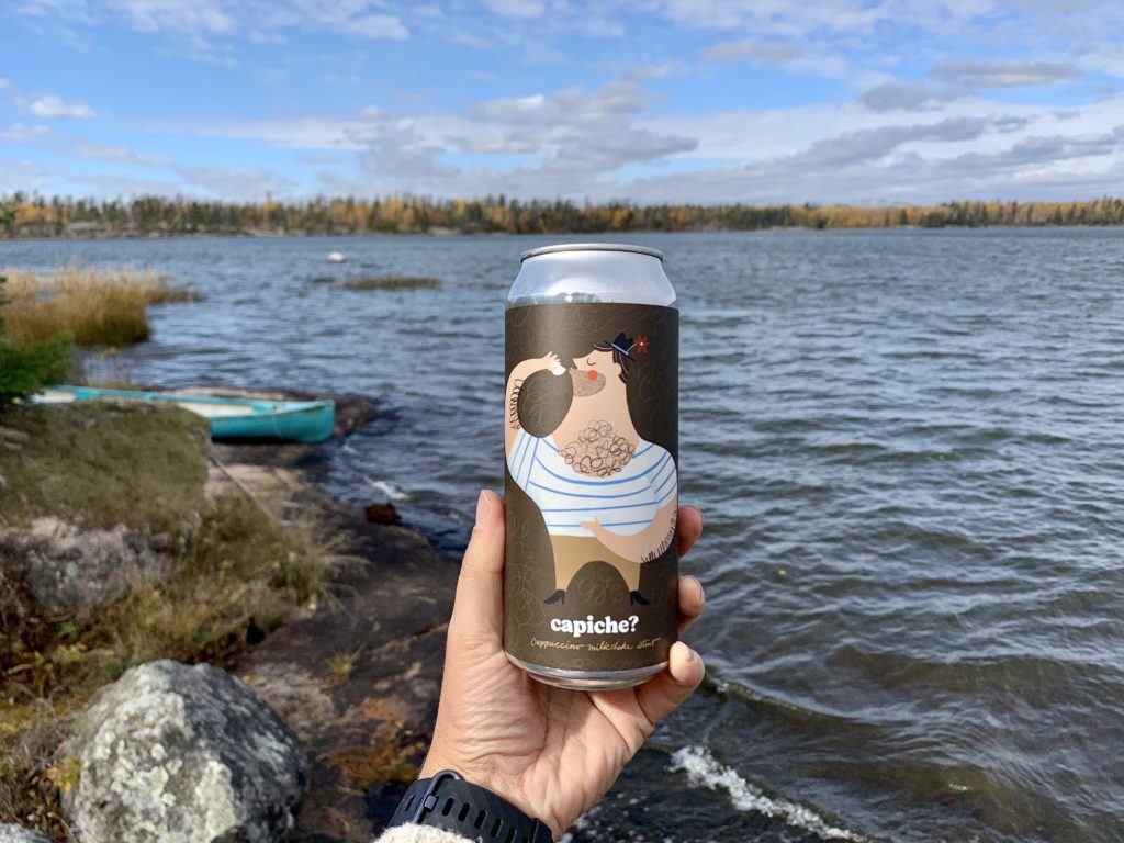 breweries in Winnipeg Nonsuch