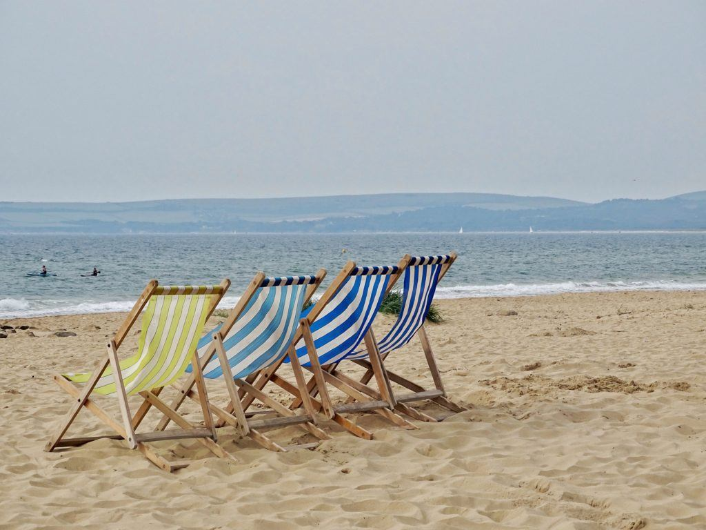 best seaside towns in the United Kingdom