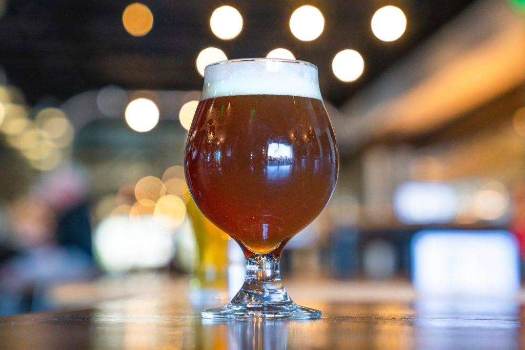 best Winnipeg breweries