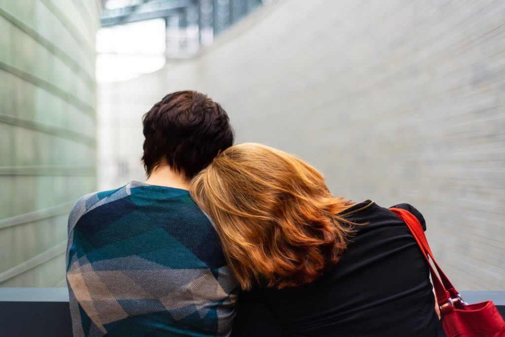 intermittent reinforcement in a relationship example
