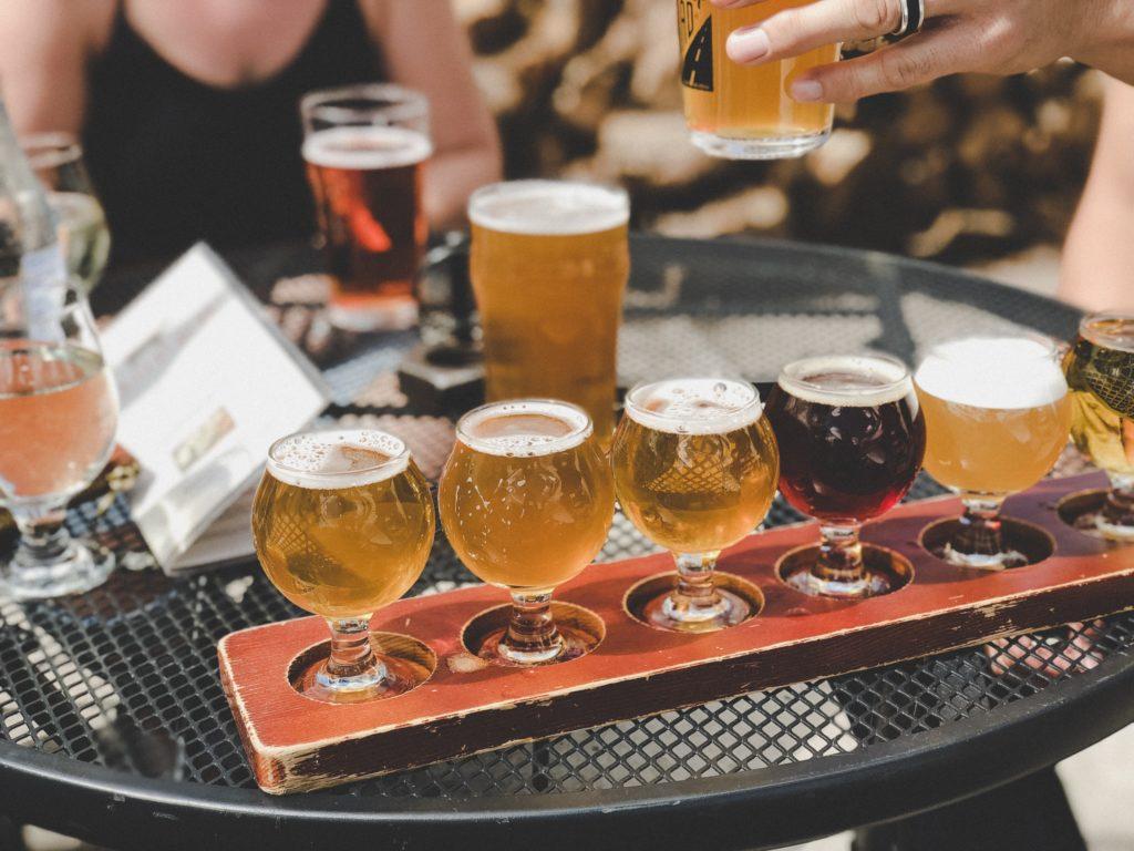 local Winnipeg gift guide - beer