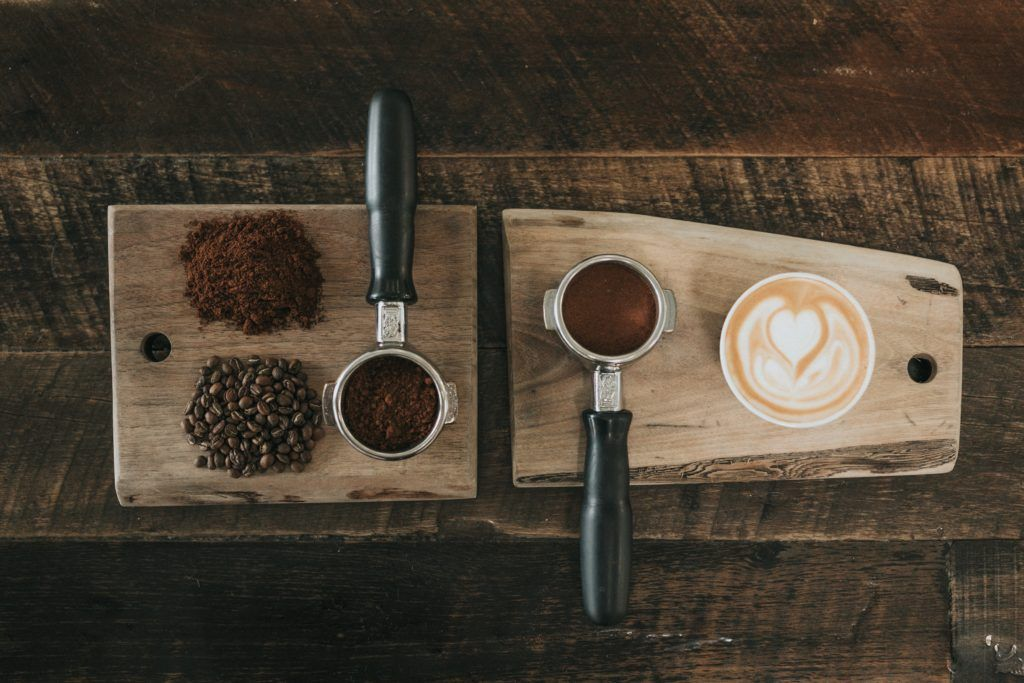 Local Winnipeg gifts - coffee