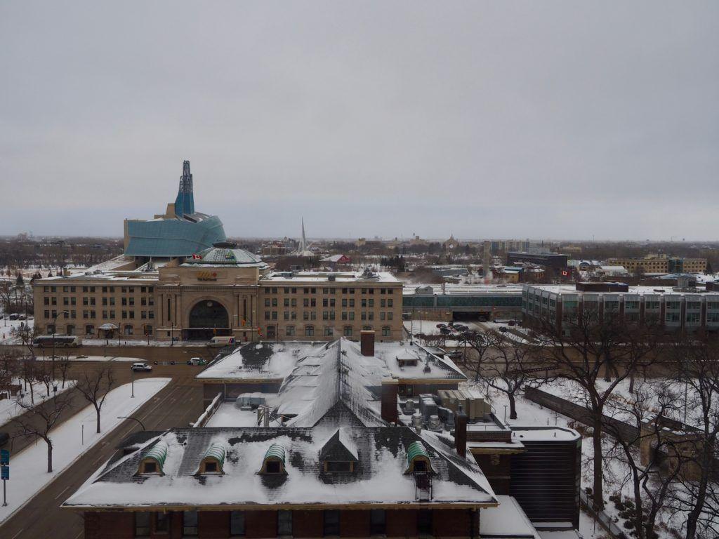 Winnipeg Staycation